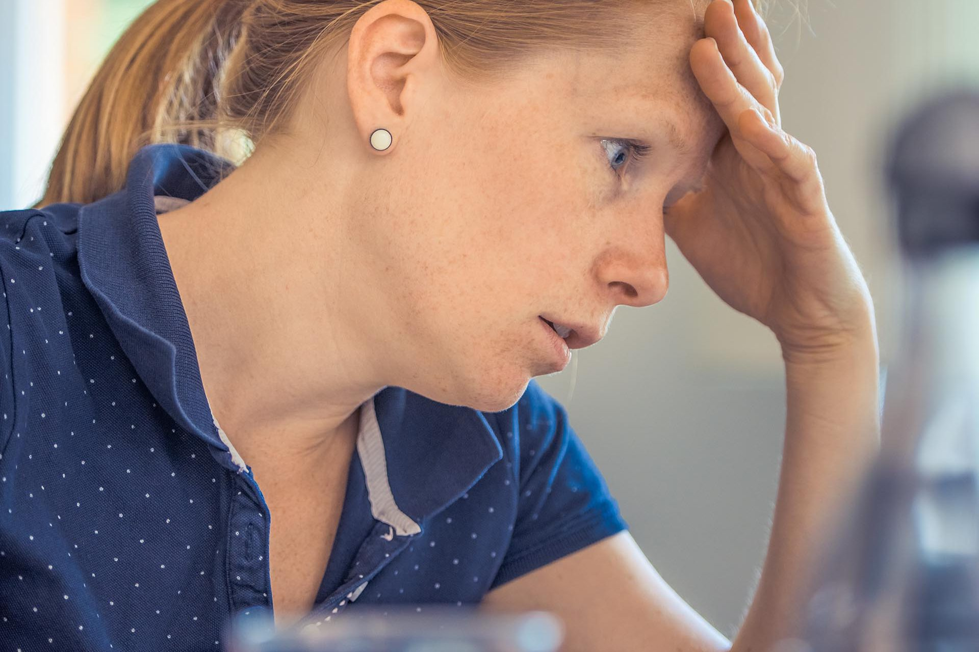 Arbeitsklima im Dauertief - Blog Leo Wennmacher