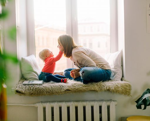 Karriere-Killer Elternzeit - Blog Leo Wennmacher